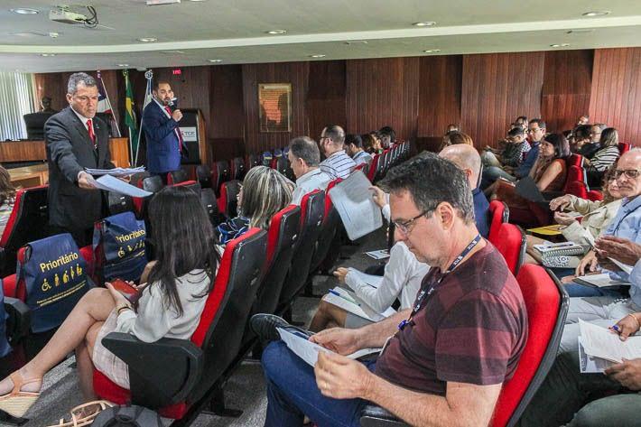 IRB participa de eventos