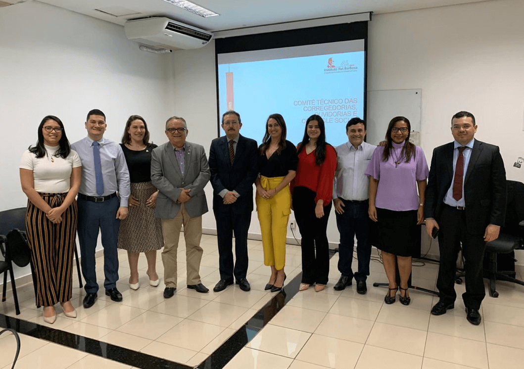 Encontro das Corregedorias e Ouvidorias reuniu representantes no TCE-MT