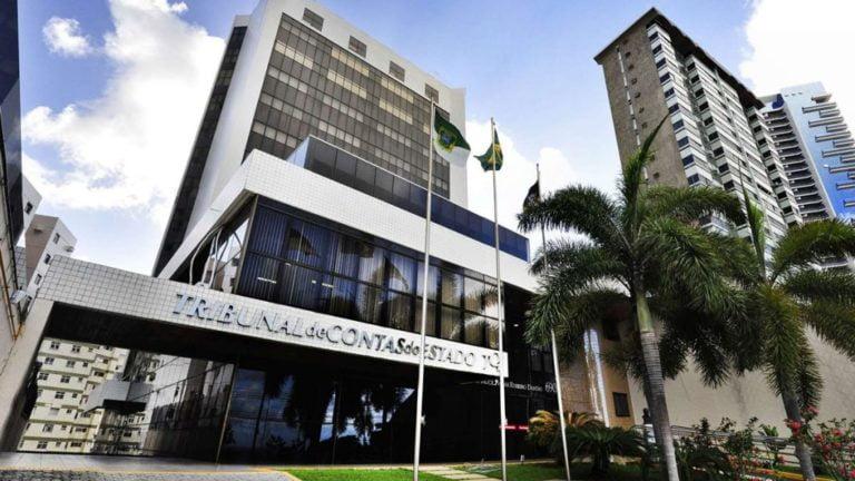 Tribunal de Contas do Estado do Rio Grande do Norte   IRB - Instituto Rui  Barbosa