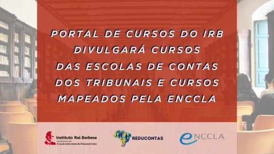Portal de Cursos IRB