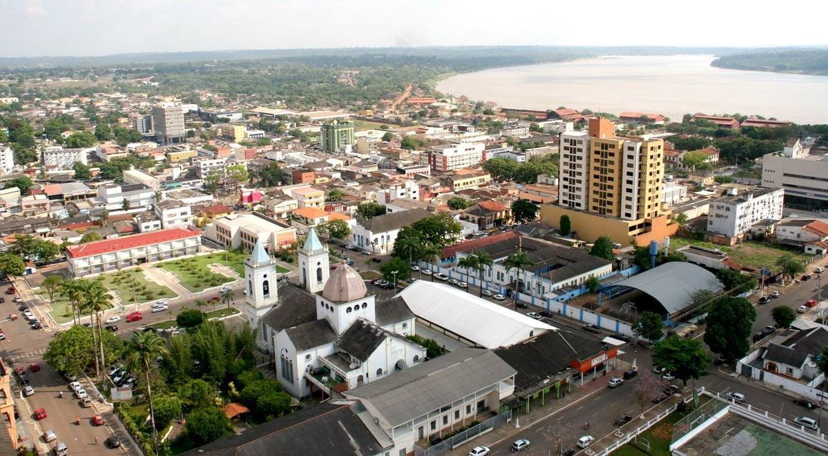 Tribunal de Contas do Estado de Rondônia – TCE/RO