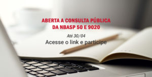 Consulta Pública NBASP
