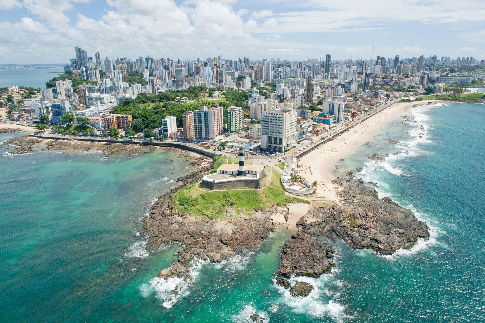 Tribunal de Contas do Estado da Bahia - TCE/BA
