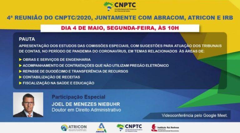 Reunião CNPTC