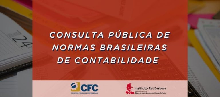 Consulta Pública NBC