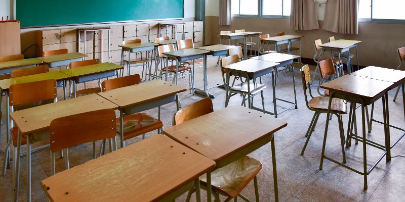 Acordo UNICEF de enfrentamento da exclusão escolar