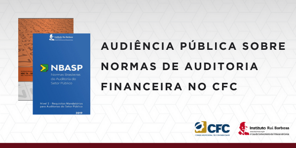 norma de Auditoria Financeira
