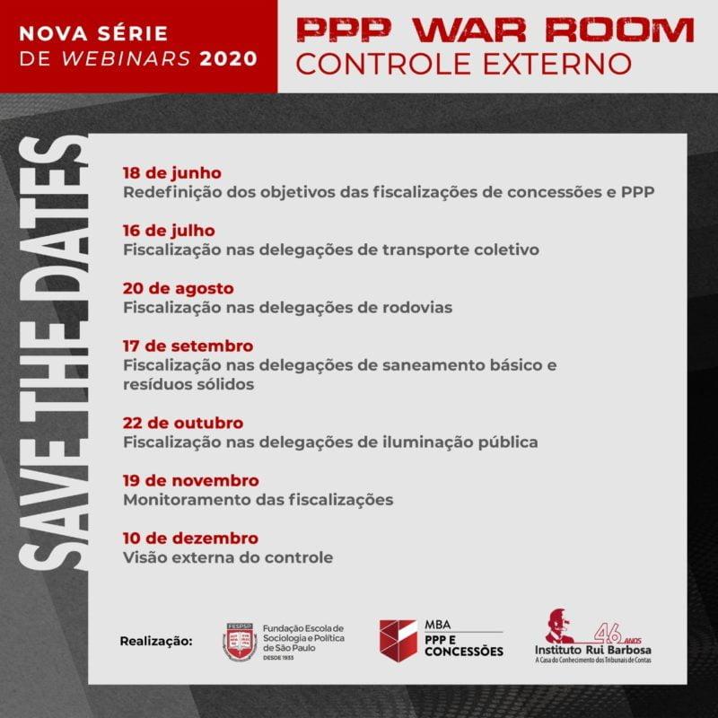PPP WAR ROOM