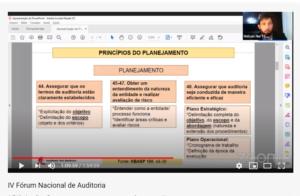 Fórum Nacional de Auditoria