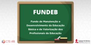 PEC do Fundeb