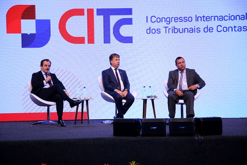 Tribunal de Contas do Futuro